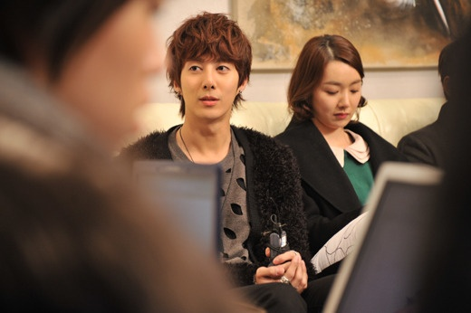 "Kim Hyung Joon Press Conference ""Fans Were Angry at My Bed Scene"""