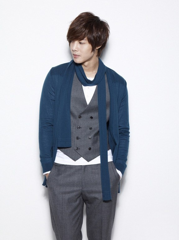 """Kim Hyun Joong to Appear in Upcoming Drama """"City Conquest?"""""""