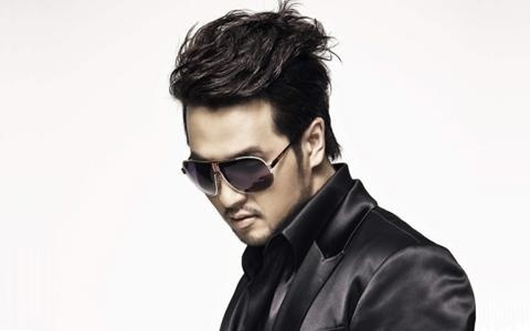 Kim Tae Woo Hopes His Daughter Won't Look Like Him