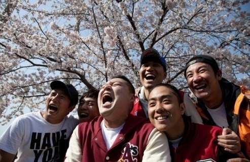 1N2D's Last Recording, Na Young Seok PD and Cast Members Moved to Tears