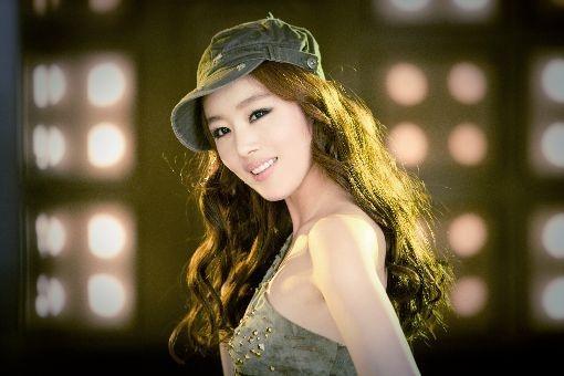 Sun Hwa of Girl Group Secret Reveals Her Diet Plan