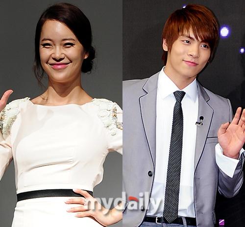 Baek Ji Young Wants To Duet with SHINee's Jonghyun