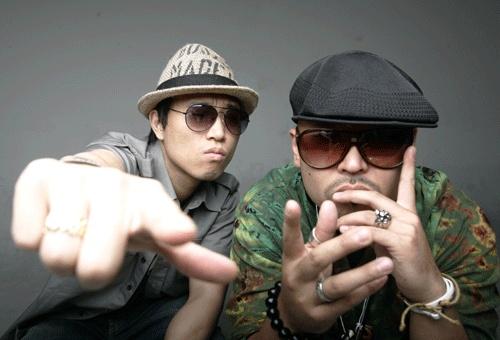 Weekly KPop Music Chart 2009 – Nov.Week 2