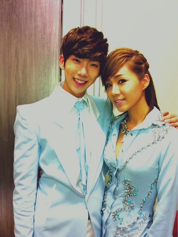 2AM Jokwon Tweets Out Support for Jeong Hee Lim