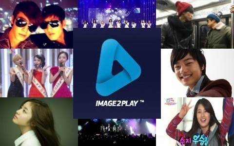 Image2Play: Your New Interactive Tool for K-Pop