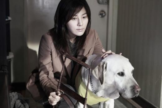 "Kim Ha Neul and Yoo Seung Ho's ""Blind"" Reaches 2 Million Viewers"