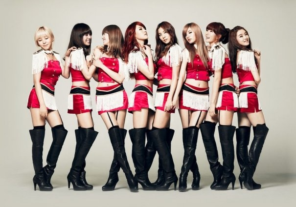 After School to Release Second Japanese Single This November