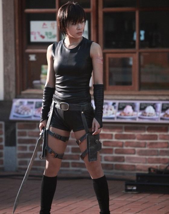 Ha Ji Won to Appear in a Joseon Period Charlie's Angels Film