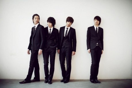 CNBLUE First Teaser Release Date Postponed Again [UPDATE]