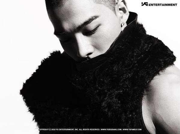 Taeyang Releases International Version of SOLAR