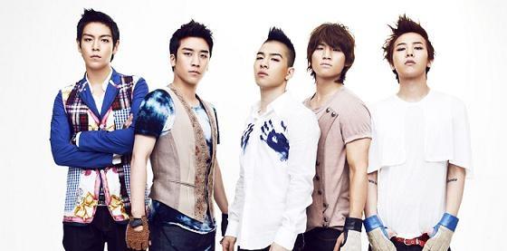 "Big Bang Reveals ""Beautiful Hangover"" Music Video"