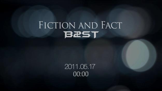 BEAST Releases Intro Movie For Upcoming Album