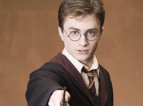 """""""Harry Potter"""" Star Daniel Radcliffe Is a Fan of SNSD?"""
