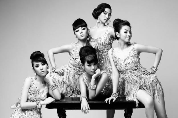 The Wonder Years Trilogy (Wonder Girls)