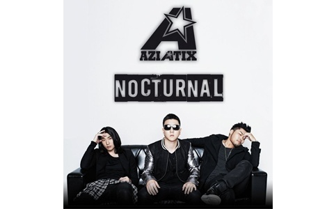 """Aziatix Releases Music Video for """"A Game"""""""