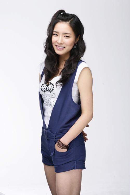Shin Se Kyung's Surprising Scruffy Appearance