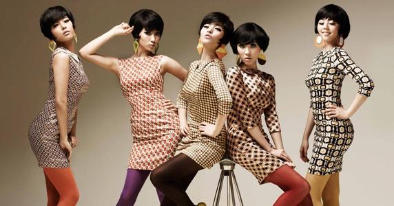 2009 Half Year Top 10 K-Pop Songs