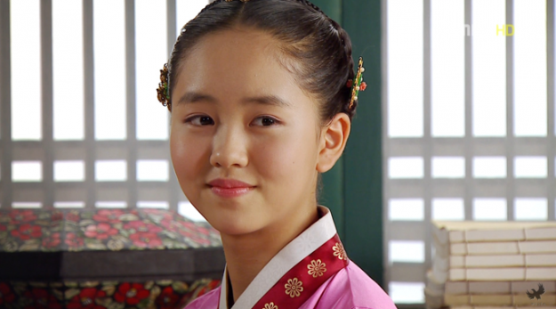 Kim So-Hyun Fernsehsendungen