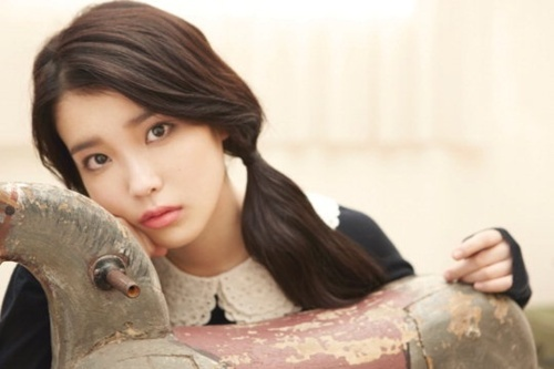 "IU Releases ""You & I"" Music Video"