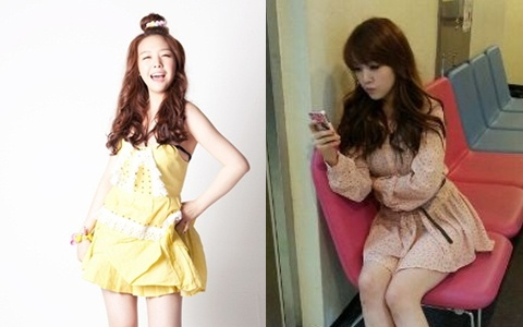 girls-days-minah-shows-off-shapely-legs-in-running-shoes_image