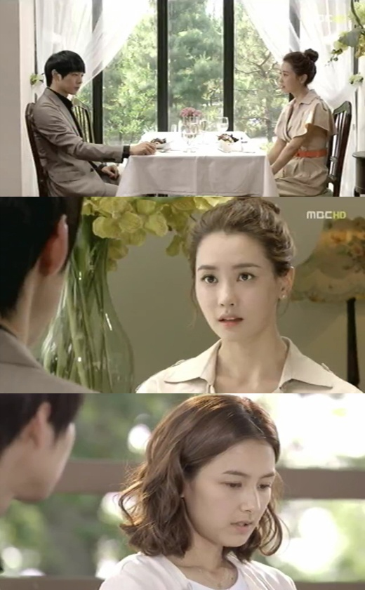 """Miss Ripley"": Park Yoo Chun Confesses His Love to Lee Da Hae"