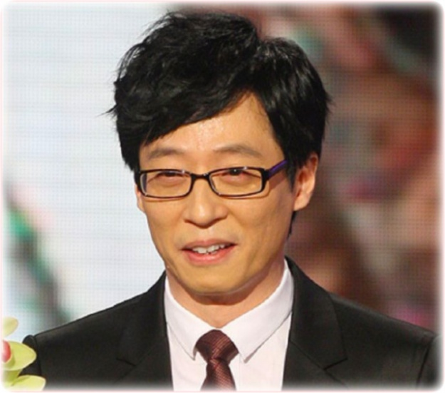 Yoo Jae Suk's Touching Letter to his Mother