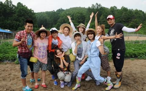 """KBS """"Invincible Youth"""" Season 2 Cast Confirmed, G8 for This Season"""