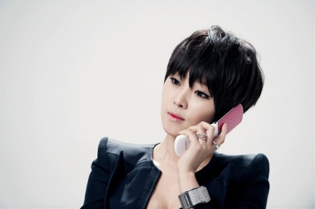 Narsha To Release Solo Album In May