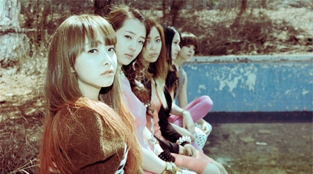 """f(x) to Make Comeback with """"Pinocchio"""" on April 20th"""