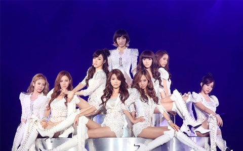 SNSD Hopes to Release English Tracks Worldwide in Future
