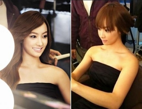 f(x) Victoria Chosen as Celeb with Most Mannequin-Like Body