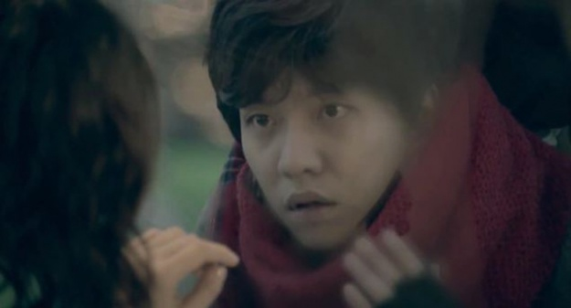 "Lee Seung Gi Reveals Japanese Debut MV for ""Alone In Love"""