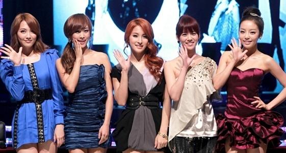 """Kara Holds Showcase for Comeback Album """"Step"""""""