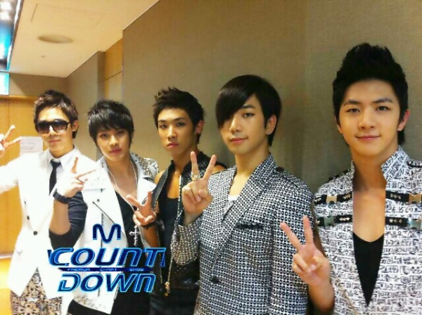 MBLAQ Responds to Fans' Requests Via A Mnet Interview