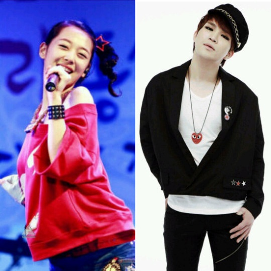Why Did E.I. Personally Want to Meet f(x)'s Sulli?