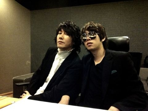 """Super Junior's Kim Heechul and Kim Jang Hoon Release Teaser for """"Breakups Are So Like Me"""""""