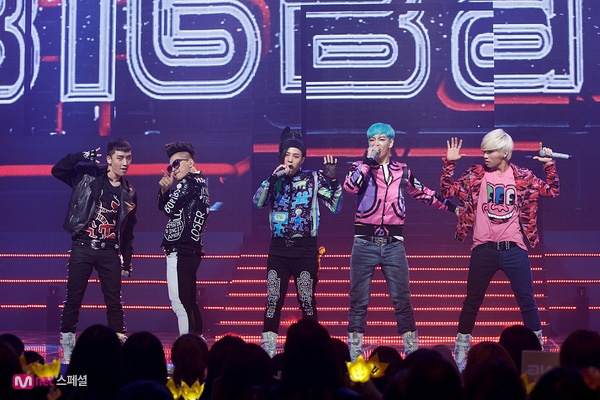 Big Bang Filming Another Music Video for New Track?