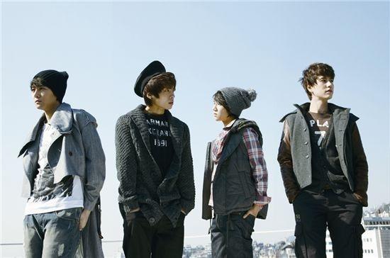 """SM Entertainment Announces New Group, """"S.M. The Ballad"""""""