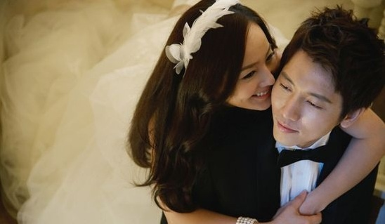Eugene and Ki Tae Young Fight Like Any Other Married Couple