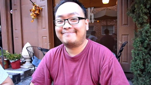 Soompi Interview With Comedian Danny Cho