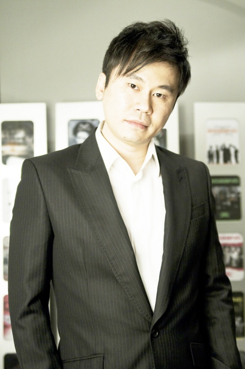 Yang Hyun Suk's Total Share Value Second Highest after YGE's Public Listing