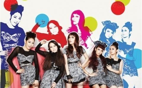 Wonder Girls to Make Comeback on November 7