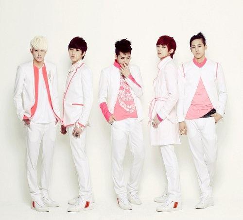 B1A4's Leader Produces Entire Album