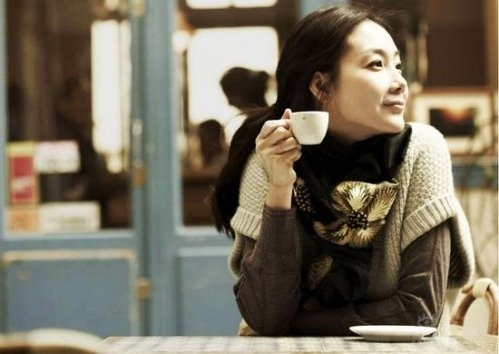 Choi Ji Woo Is Most Recognizable and Popular Female Hallyu Star in Japan