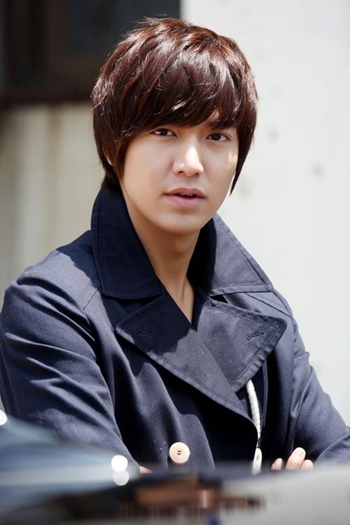 Fuji TV Extends Lee Min Ho's City Hunter by 6 Episodes