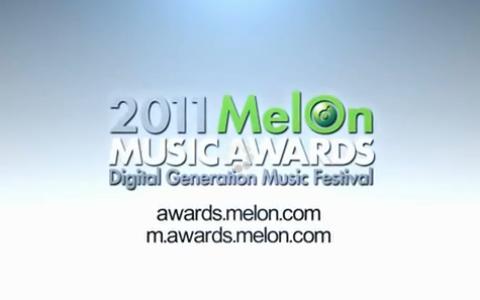 2011 Melon Music Awards Is Set for November 24