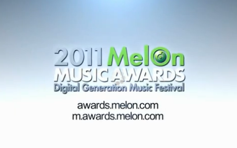 2011 Melon Music Awards Is Set for November 24