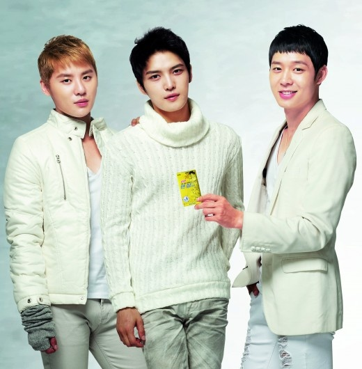 Chile and Peru Media Cover JYJ's Upcoming Concerts