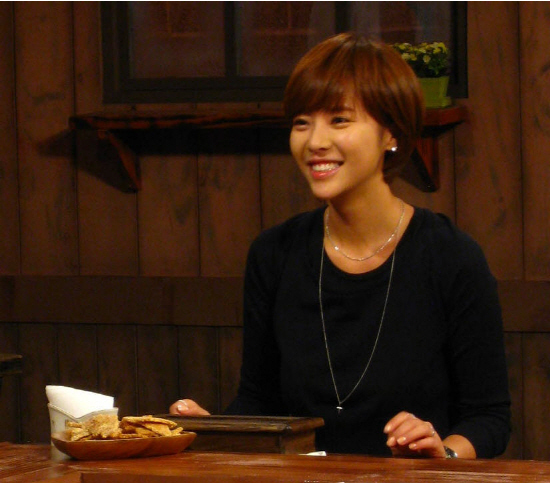 Hwang Jung Eum a Two-Timer?