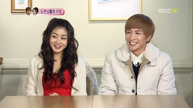 """[Preview] MBC """"We Got Married"""" – Jan. 28 Episode"""